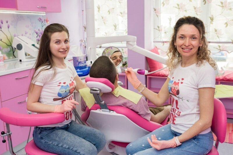Холистична дентална медицина - дентален кабинет Варна